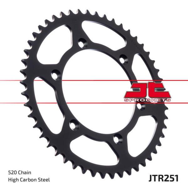 JTR251-50