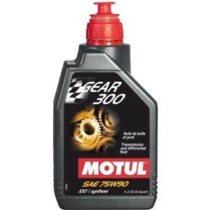 MOTUL-Gear-75w90