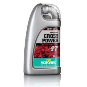 motorex-cross-power-4t-10w60