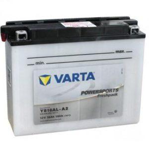 Аккумулятор Varta YB16AL-A2 12V_16Ah 180A