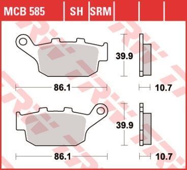 MCB585