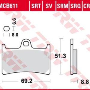 MCB611