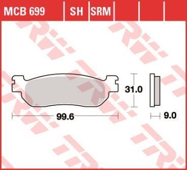 MCB699