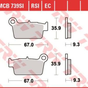 MCB739