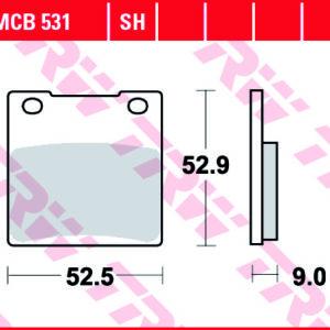 MCB531