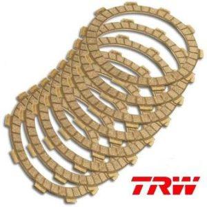 Фрикционные диски сцепления TRW